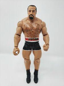 WWE-Rusev-Mattel-Basic-Wrestling-Action-Figure