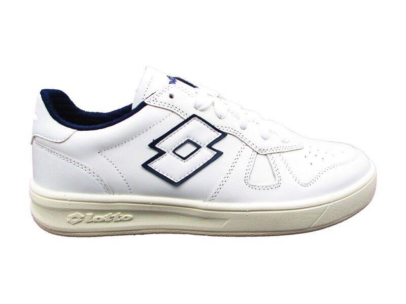 Lotto Signature Zapatillas Azul T4570