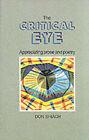 The Critical Eye by Don Shiach (Paperback, 1984)