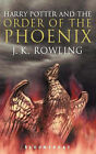 Harry Potter and the Order of the Phoenix: Adult Edition by J. K. Rowling (Paperback, 2004)