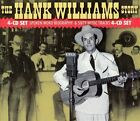The Hank Williams Story [Box] by Hank Williams (CD, Mar-2005, 4 Discs, United States of Distribution)