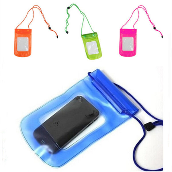 1pc Waterproof Underwater Pouch Dry Bag Pack Case Cover For Cell Phone Hot