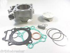 Honda CRF 250 R (04-09) 280 Big Bore Cylinder TopGasket Set & Wossner Piston Kit