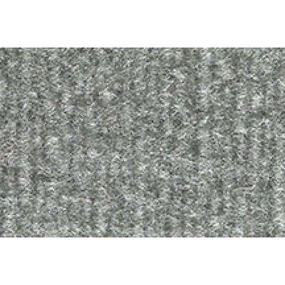 1974-79 Ford Ranchero Cutpile 8046-Silver Carpet for Automatic Transmission