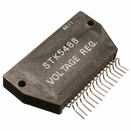 STK5488 INTEGRATED CIRCUIT