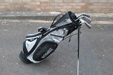 Skymax Ice IX-1 Golf Clubs Half Iron Set 5-Iron 7-Iron 9-Iron SW Putter + Bag RH