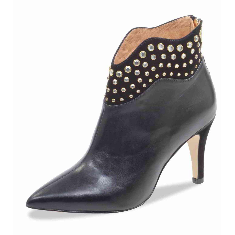 Caprice 9-25340-21 zapatos señora botines botines señora botines 8c3679