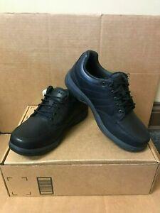 Pareja Disfraz Moral  New Balance MD1700BK Men's 1700 Motion Control Black Leather ...