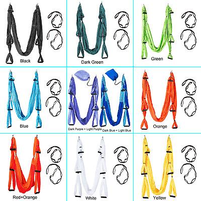 Decompression Aerial Yoga swing Yoga Silk Yoga Hammock Ultra Strong Antigravity