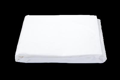 """Bettwäsche Weiß Moderate Kosten Bettwaren, -wäsche & Matratzen FäHig Matouk Ceylon Queen 17 """" Passendes Leintuch"""