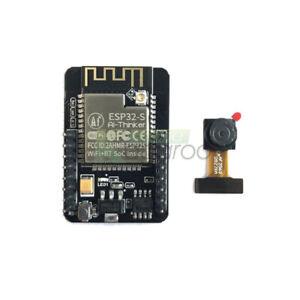 ESP32-CAM ESP32 5V Development Board WIFI Bluetooth OV2640 Type-C Camera Module