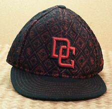 c0a157166ce5d Washington Nationals cap - DC - 59Fifty hat - New Era Fitted Hat 7 3 8 -  Unisex