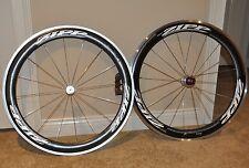 ZIPP 404 CARBON clincher wheelset, Shimano,9,10,11-speed, 700C