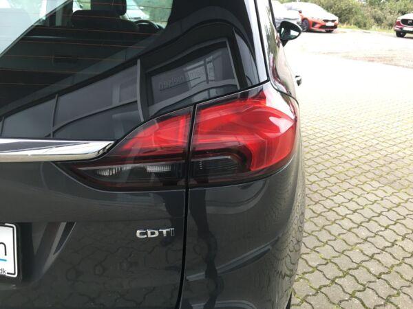 Opel Zafira Tourer 2,0 CDTi 110 Limited - billede 3