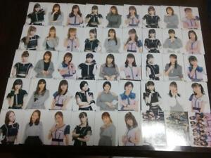 Morning-musume-68th-kokoro-karada-love-pedia-no-way-card-45-full-complete-idol