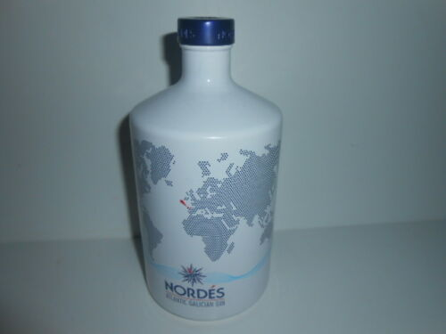 BOTTLE 70cl Perfect EMPTY NORDES GIN