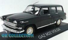 1:43 GAZ M22 VOLGA _ DeAgostini Collection