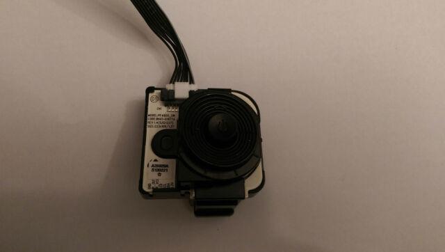 Samsung Power Button BN41-01977A (TV101)