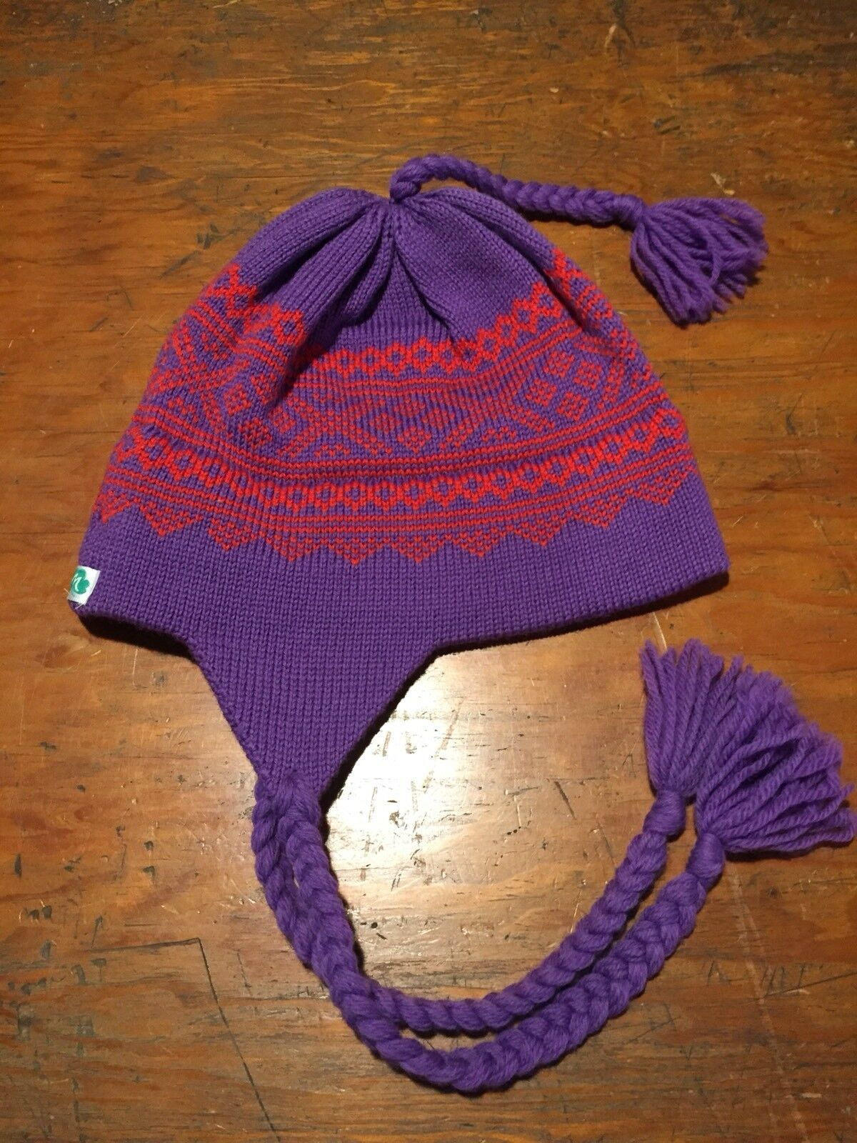 Original Moriarty Hat - New-Made in Stowe, VT  J