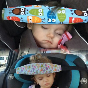 Adjustable-Child-Kids-Infant-Safety-Car-Seat-Travel-Sleep-Aid-Head-Strap-Support