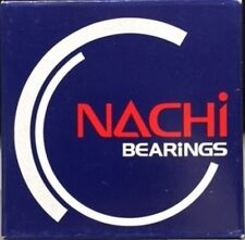 NACHI 6011-2NSL SINGLE ROW BALL BEARING