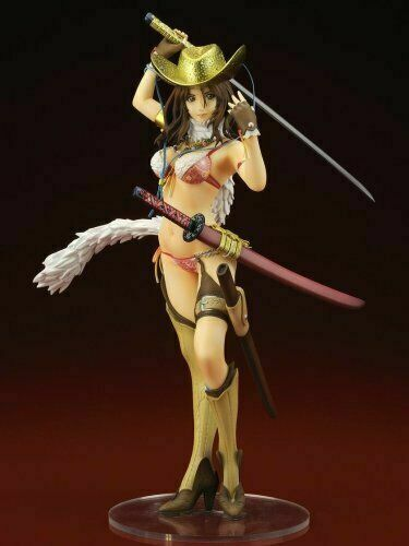 Alter Onechanbara Vortex Aya 1 7 Scale Pvc Figure Mimb For Sale Online Ebay