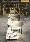 Danse Macabre by Stephen King (CD-Audio, 2013)
