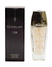 Guerlain L'or Base De Teint Pure Gold Make-Up Primer Base 30ml | Damaged Box