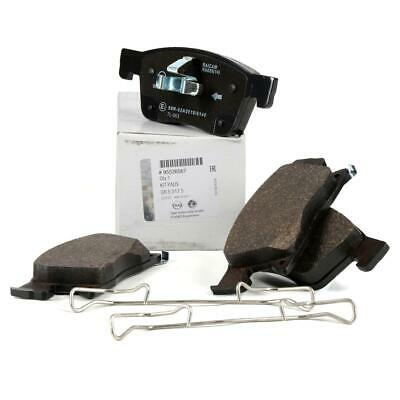 100 BHP J EBC Ultimax Front Brake Pads for Opel Astra 1.4 2009 /> 15