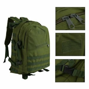 Image is loading GIFT-40L-Molle-3D-Tactical-Outdoor-Military-Rucksack- dca746bac73bf