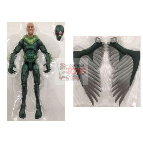 "VULTURE Marvel HASBRO 2018 ULTIMATE SPIDER-MAN 6/"" Inch Loose Exclusive FIGURE"