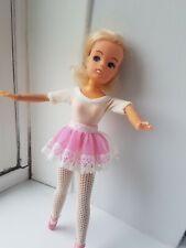 Vintage Sindy Blonde Ballerina