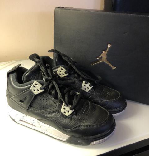 Nike Air Jordan 4 Retro BG Size 4Y/Women's 5.5