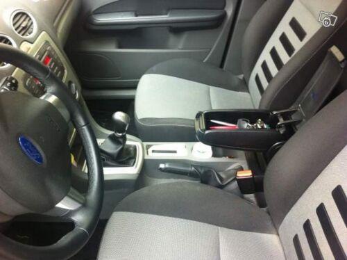 cuir noir neuf 2004-2010 Accoudoir central Ford Focus 2 II