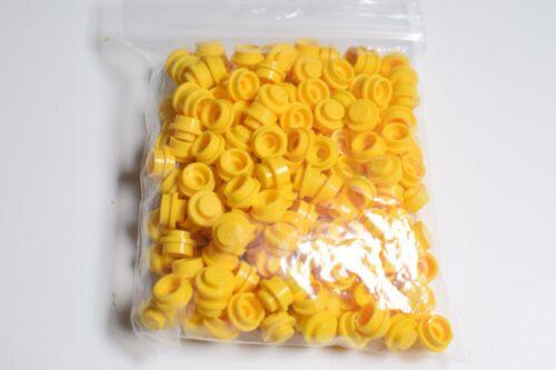 Lego 4073 Pack de 200 1x1 Round Stud plaque Job Lot Choix Couleur