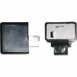 Details about AFTERMARKET INDICATOR RELAY YAMAHA RD350 RD 350 YPVS 90-91 NEW