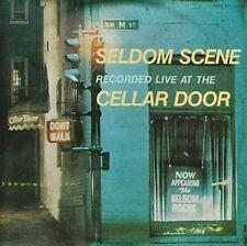 The Seldom Scene - Live at the Cellar Door [New CD]