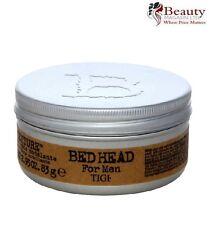 Tigi Bed Head para hombre estilo Puro Textura Pasta de moldeo 83g para él Nuevo