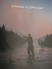 NEW and UNUSED 2013 Thomas and Thomas Fine Fly Fishing Rod 20 Page Catalogue