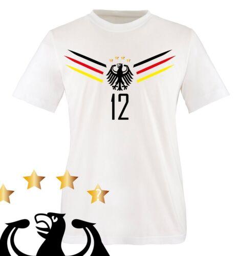 Mi hai interrotto shirts-Germania Wm 2014-Bambini T-SHIRT-div. dimensioni colori U.