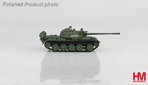 #522 USSR Hobby Master 1:72  Morozov T-55 Soviet Army 1970s HG3323