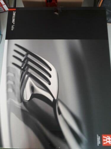 60-teilig Zwilling Besteck-Set »MINIMALE« Edelstahl 18//10