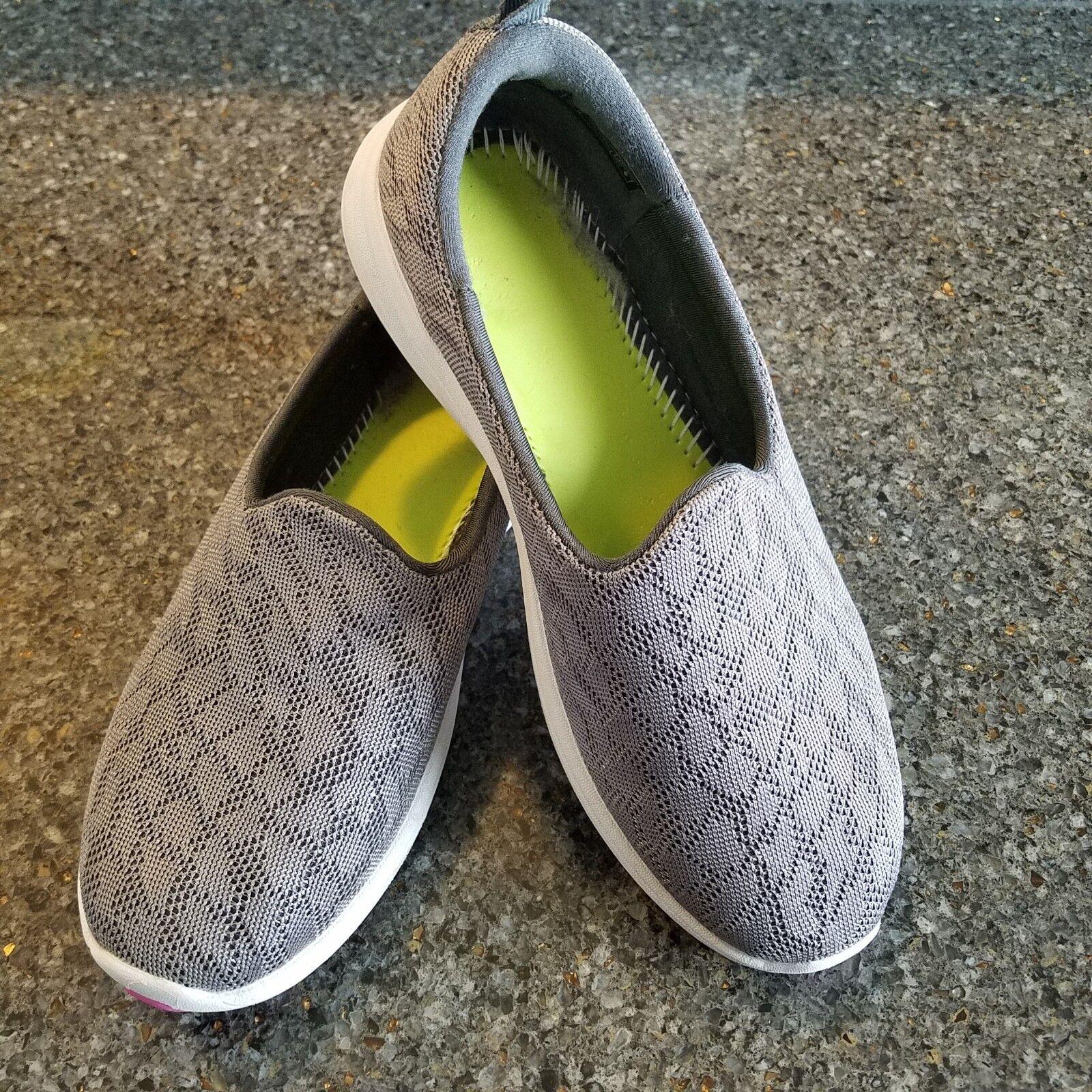 Vionic 331 Hydra AMS Slip On Sneaker Comfort Shoes Size 8 M