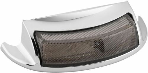 ST-90102-S Bikers Choice Fender Tip Light with Smoke Lens~