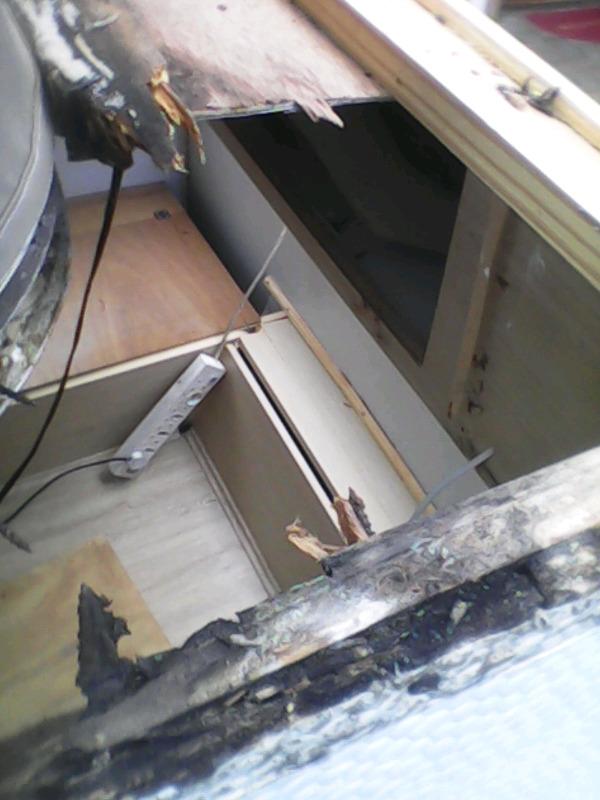 Dave's Caravan Repairs