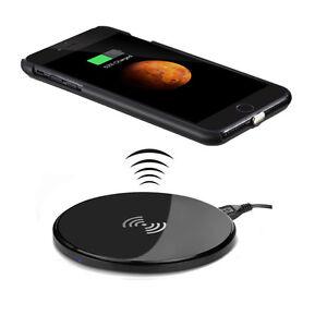 qi charging case iphone 7 plus