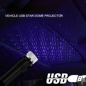 Car-Interior-LED-Atmosphere-Light-USB-Charge-Decor-Star-Sky-Lamp-Night-Light