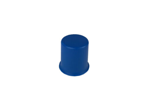 UK MADE Craft S7619 6 x Seamless votive Candle Making moules plastique rigide