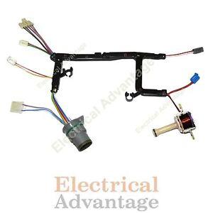 details about 4l60e internal wire harness w tcc lock up solenoid 4l60e gm m30 oem new 1996 02 4L60E Controller