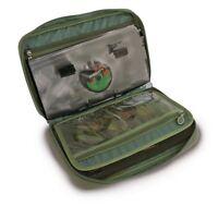 Fox Fx Luggage Carp Fishing Stiff Rig Wallet Clu223